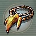 火トカゲの牙