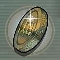大地のコイン
