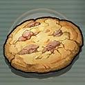 不思議のクッキー