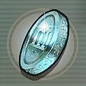 光のコイン